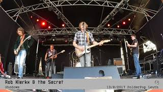 Video Rob Klerkx & the Secret - 20170813 - PolderPop Leuth download MP3, 3GP, MP4, WEBM, AVI, FLV Desember 2017