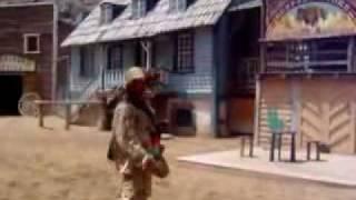 Sioux City 11 Gran Canaria Bandidos Mexicanos part.1