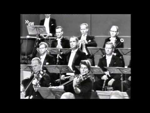"""Franz Schubert """"Symphony No 8"""" Ernest Bour"""
