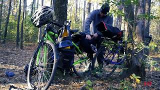 Hammock Camping - Palmetto Trail | South Carolina