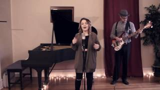 Sigma ft. Birdy - Find Me (Cover)   Kait Weston