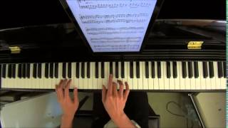 RCM Piano 2015 Grade 4 Study No.2 Kabalevsky Folk Dance Op.39 No.17 by Alan