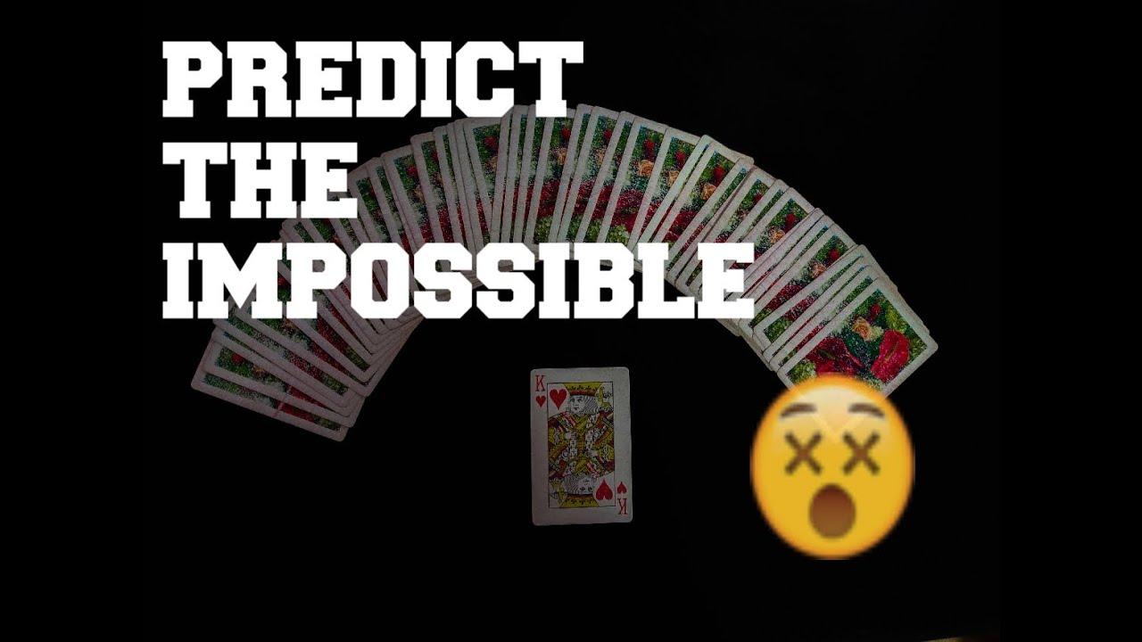 Card Trick Secrets