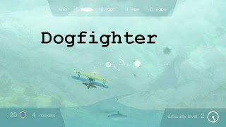 Dogfighter Game - LittleBigPlanet 3 LBP3 PS4