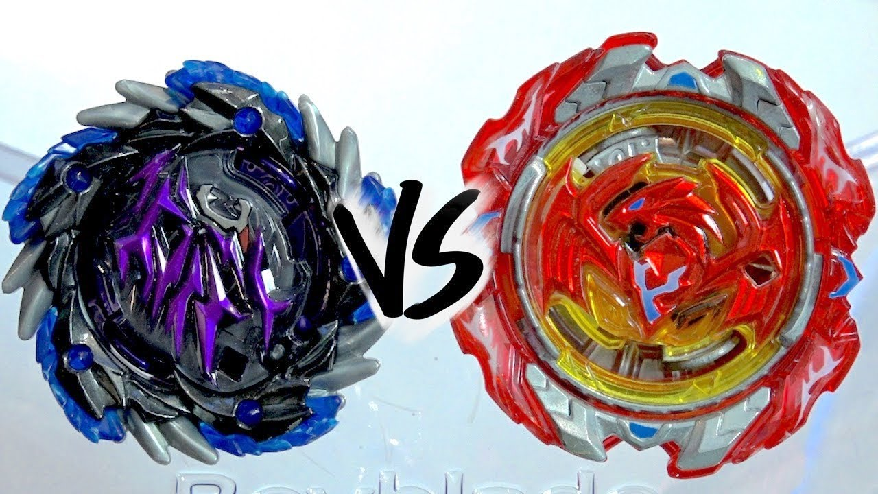 Battle Shadow Amaterios 0 X Vs Revive Phoenix 10 Fr Beyblade