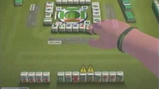 MJ4エボリューション 綾瀬まりプロの一打(2010/6/15) 綾瀬みき 動画 27