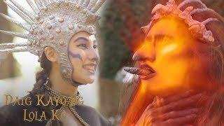 Daig Kayo Ng Lola Ko: Aswangit vs Chikbalang