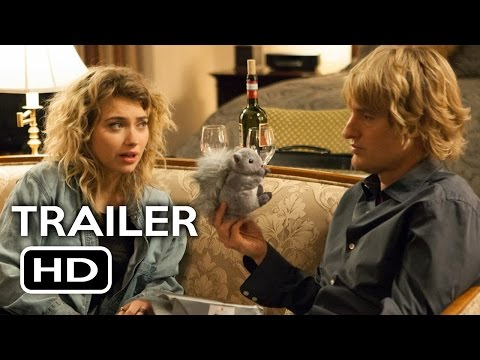 She's Funny That Way Official Full online #1 (2015) Imogen Poots, Owen Wilson Comedy Movie HD