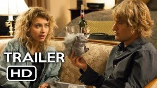 She's Funny That Way Official Trailer #1 (2015) Imogen Poots, Owen Wilson Comedy Movie HD