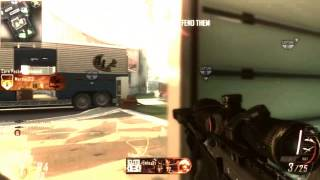 New Accounts - First Black Ops 2 Clip OCE