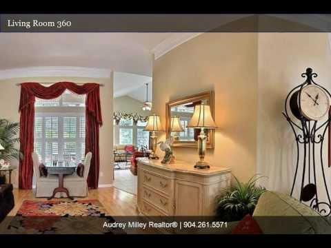 Fernandina Beach Home For Sale  861286 N HAMPTON WAY   Video