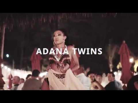 Café del Mar Phuket beach party - Adana Twins