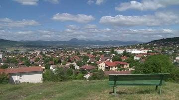 Zéro pesticide à Cournon d'Auvergne (63)