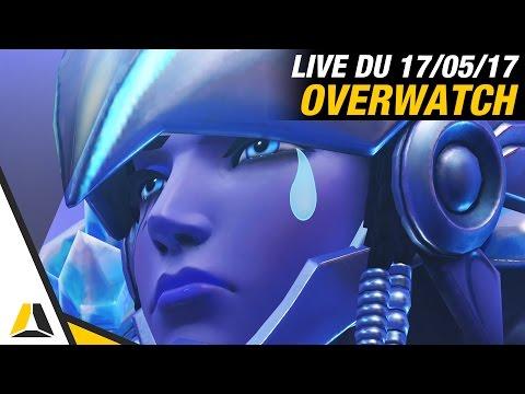 VOD ► AU SECOURS. - LIVE DU 17/05/2017