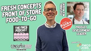 How Can Retailers Keep Lunchtime Shoppers Engaged? - The FMCG Podcast *Teaser Trailer*