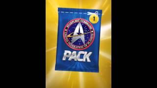 Star Trek Wrath of Gems Showcase #StarTrekWOG