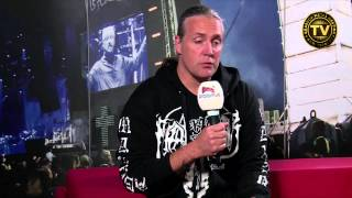 Interview Marduk - Graspop Metal Meeting 2015