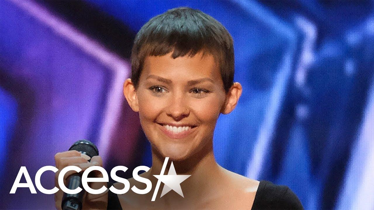 Nightbirde Reflects On Leaving America's Got Talent After Devastating Cancer Update