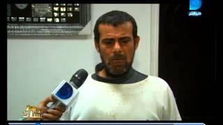 قاتل عجوز في مقابر أبو زعبل يروي تفاصيل الجريمة (فيديو)