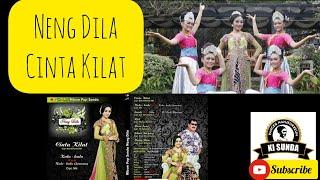 Download Lagu NENG DILA CINTA KILAT mp3