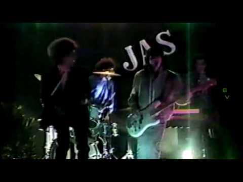 Jas - Personalidad (En Vivo)