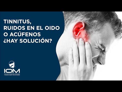 palpitaciones rapidas en el oido