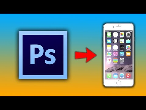 How To Get Photoshop On IPhone For Free (NO JAILBREAK)