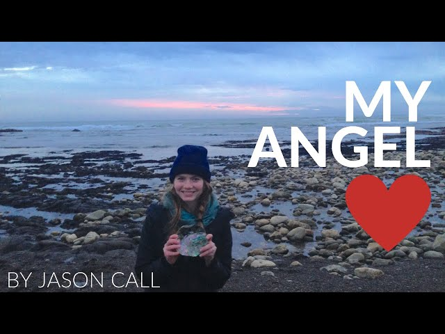 Jason Call - My Angel (A 5th Anniversary Song For My Amazing Wife, Cassie)