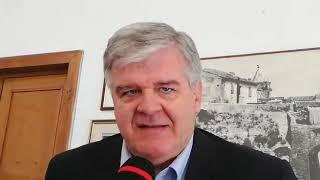 Tunnel: intervista al sindaco Angelo Sbrocca
