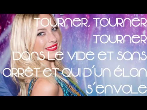 Tourner | Marie-Mai | Lyrics