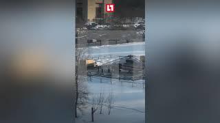 Тела погибших при крушении Ан-148 доставили в Москву