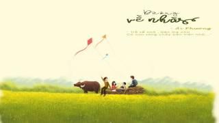 [ Lyric ] Đường Về Nhà - Ái Phương