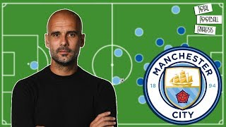 Pep Guardiola's Manchester City Tactics in 2019/20 Explained | Season Preview