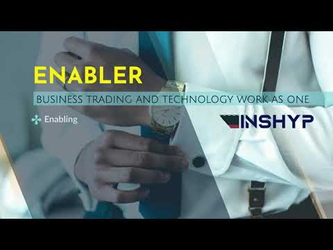 The Must to have Enablers of Marine Procurement - Empowered by INSHYP