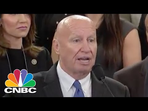 Rep. Kevin Brady: This Is A Family-Friendly Tax Code | CNBC