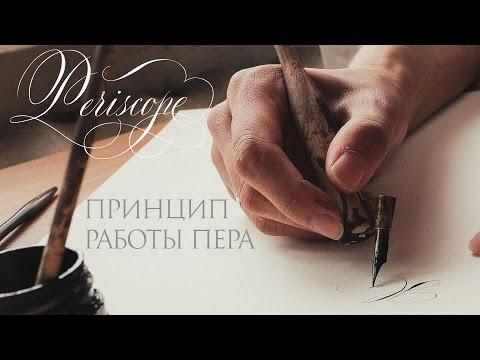 Обучение каллиграфии »  - Смотреть онлайн в