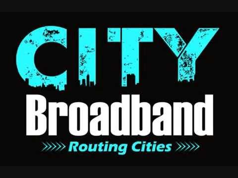 city broadband
