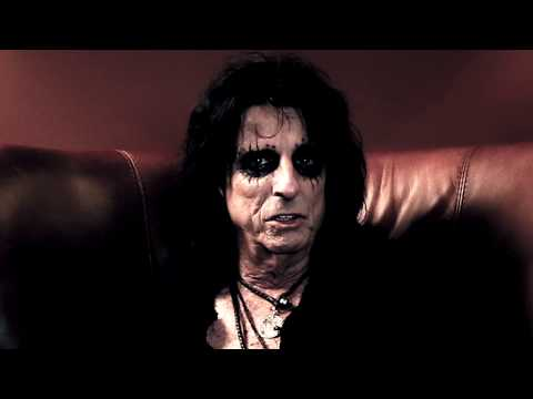 """alice-cooper---""""paranormal""""-rapid-fire-interview-part-1"""