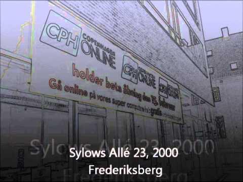 Copenhagen online