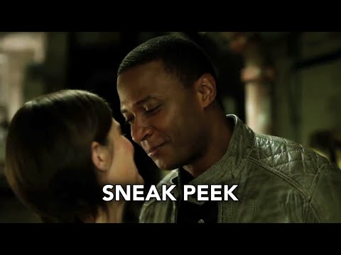 The Flash 2x15 Sneak Peek