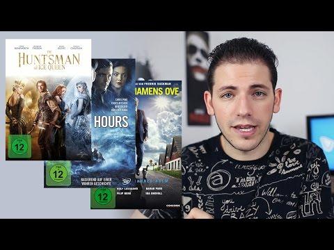 Finest Hours Trailer Deutsch