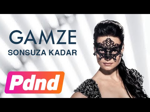 Gamze - Sonsuza Kadar (Lyric Video)