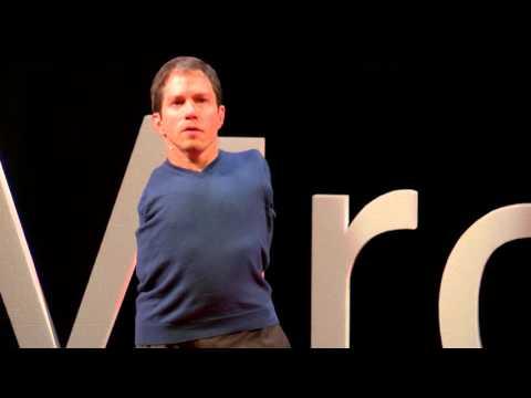 At First Glance | Kurt Hoffman | TEDxVirginiaTech