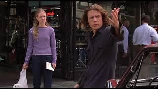 Предменструальная агрессия ... отрывок из (10 Причин Моей Ненависти/10 Things I Hate About You)1999