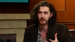 Hozier Slams Pope, Catholic Church On LGBT and Gender Issues | Larry King Now | Ora.TV
