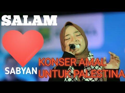 Sabyan Cintauntukpalestina Ya Jamalu Sabyan Gambus Ramadhan Berbagi Cinta Untuk Palestina