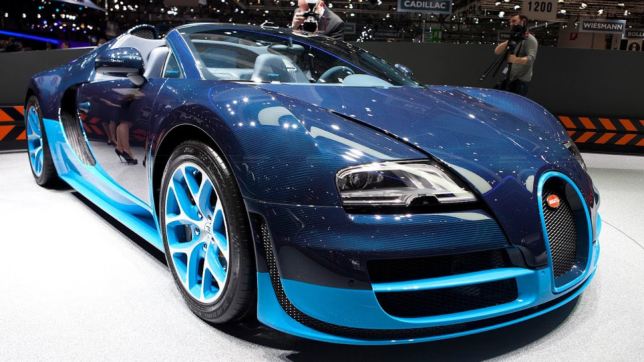 ToP 5 MosT Expensive Cars Of The Year/2014   YouTube
