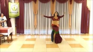 Танец Живота Саратов Лодос Комиссарова Наталия