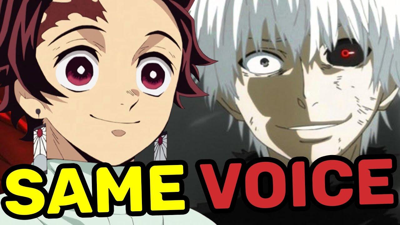Yuuji Itadori Voice Actor In Anime Roles Junya Enoki Jujutsu Kaisen Snk The Final Season Youtube