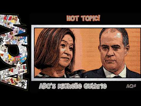 ABC s Michelle Guthrie Leadership Style